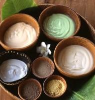 Голубая глина – лечебные свойства и способ ее применения