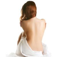 Прыщи на интимных частях тела.