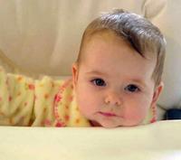 О чем свидетельствуют прыщи у ребенка
