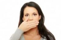 Прыщи на слизистой рта