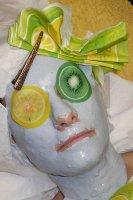 народная медицина маска для сухой кожи лица