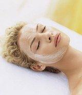 Косметологические маски для лица