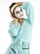 Домашние быстрые маски для лица