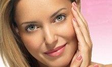 Как убрать прыщи с лица нормальной кожи?