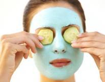 Самодельные увлажняющие маски для лица