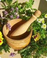 Прыщи, угри: лечение травами