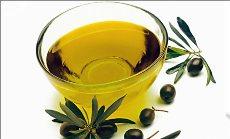 Оливковое масло и прыщи